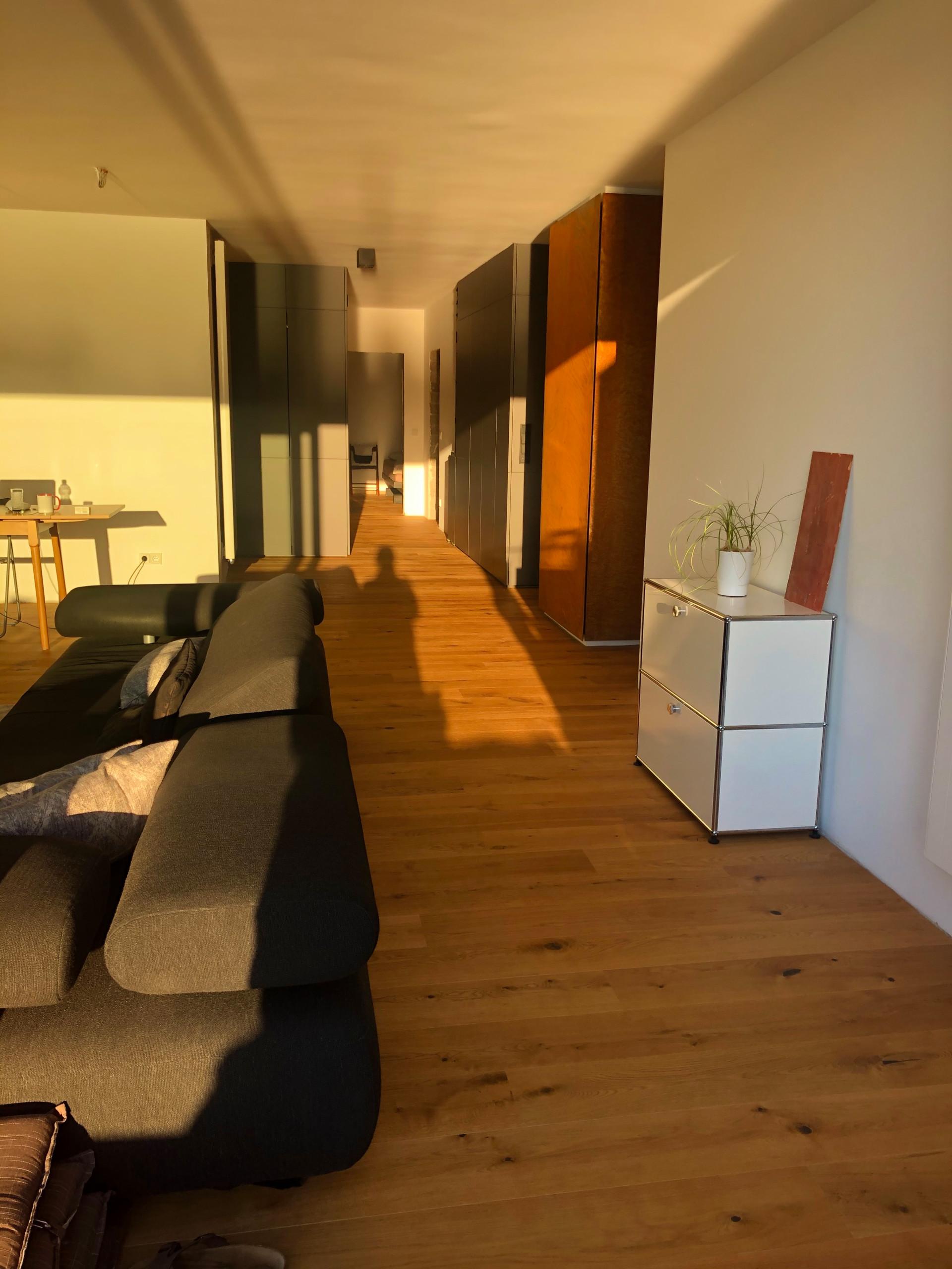 Wohnbereich | Proect Siico