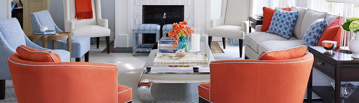 libby langdon interiors inc new york ny us 10018 - Libby Langdon Furniture