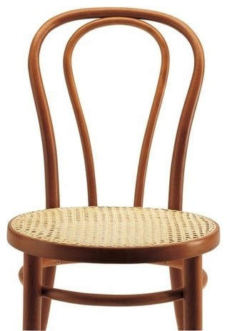 Thonet Vienna Cafe Chair