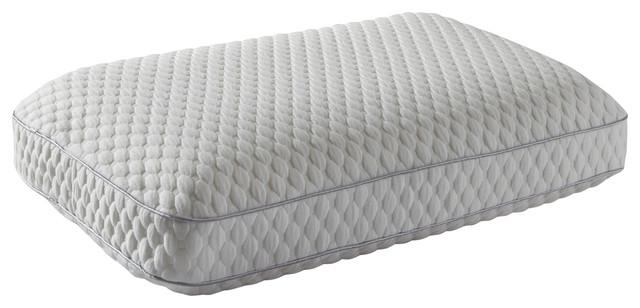 Europeudic Comfort Cushion Memory Foam Pillow, Lux Gus