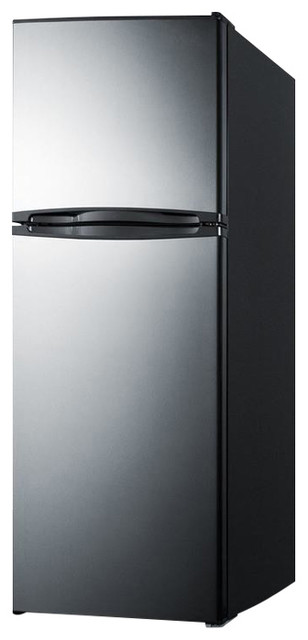 Frost-Free Refrigerator, Freezer, Stainless Steel Ff1376ss.