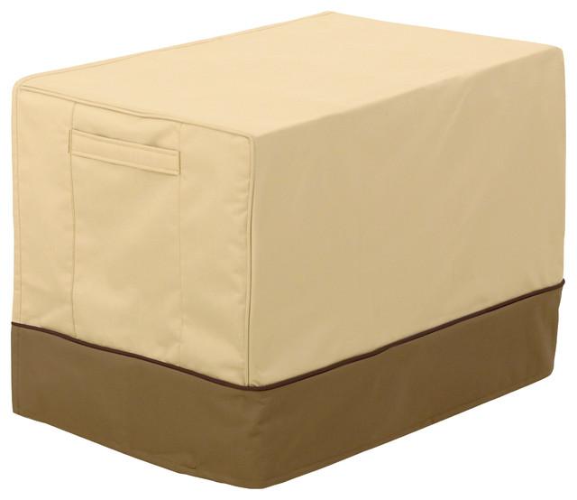 Classic Accessories Veranda Window AC Cover - Air Conditioners | Houzz
