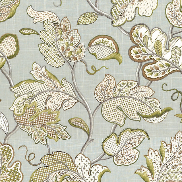 Felicity Spa Fabric by the Yard