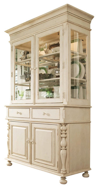 Paula Deen Home China Cabinet - China Cabinets And Hutches - by Bedroom Furniture Discounts