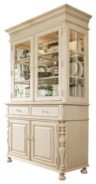 Paula Deen Home Hutch Buffet Linen China Cabinets And