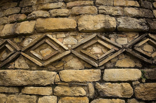 Pre Inca Designs Stone Wall Wallpaper Wall Mural, Self Adhesive  Contemporary Wall Part 95