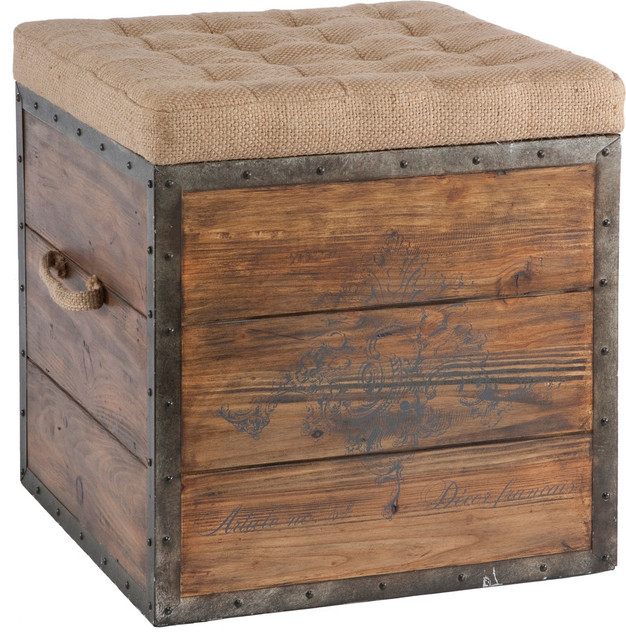 full canary ottoman storage easily wood crafts street before tutorial crate a rolling make