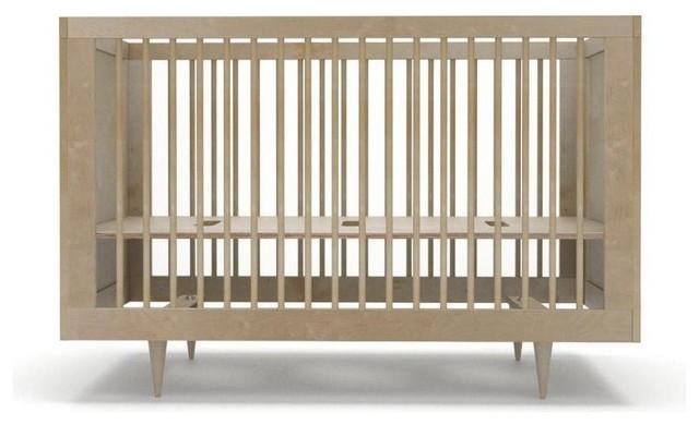 ulm crib - Mid Century Modern Crib