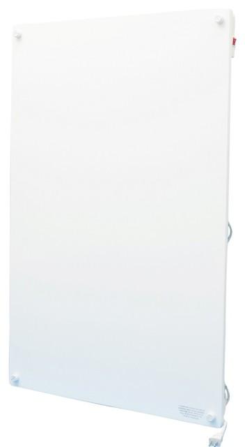 600 Watt Wall Mount Electric Room Space Heater, Standard Model.