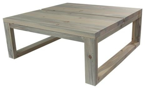 Crestone Coffee Table 36x36