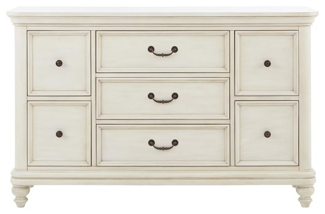 Ski Madison Drawer Dresser Only Traditional Kids Dressers And Armoires