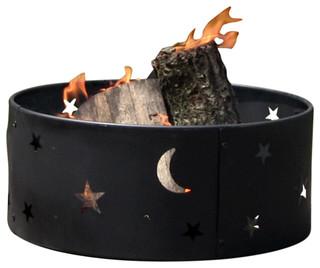 Sunnydaze Camping Fire Ring