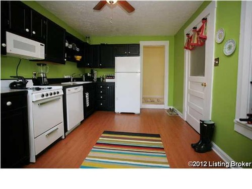 How Can I Redesign My Small Kitchen