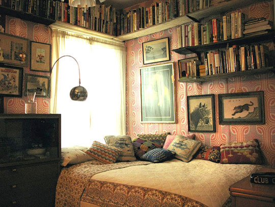 rustic bohemian studio apartment   Bohemian Soul   Observation of a lost soul Blog