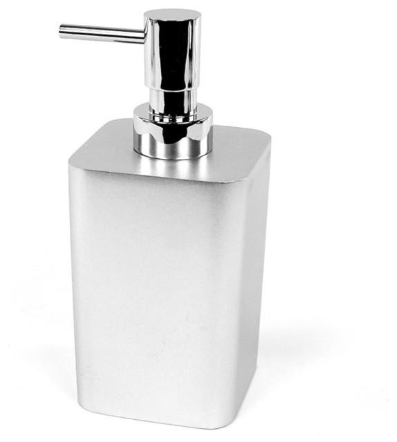 Modern Bathroom Soap Dispenser