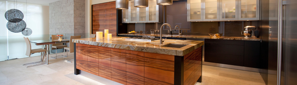 Kitchen Collection Llc | Refractory Kitchen With Hand Painted Gloss
