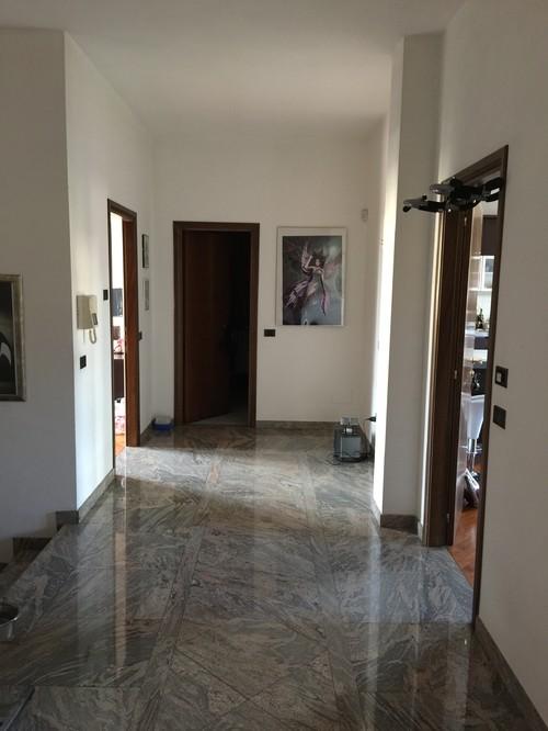 Come arredare corridoio - Mobili per corridoio ...