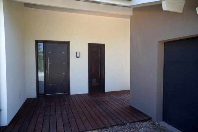 r novation d une maison des ann es 80 plaisance du touch 31 classique toulouse par. Black Bedroom Furniture Sets. Home Design Ideas
