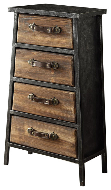 Michael Anthony Urban Collection 4 Drawer Chest
