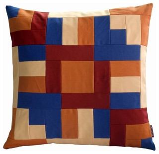 Southwestern Body Pillow : Creative Patchwork Body Pillows Home Sofa Bed Decorative Pillows, 48*48cm - Southwestern ...