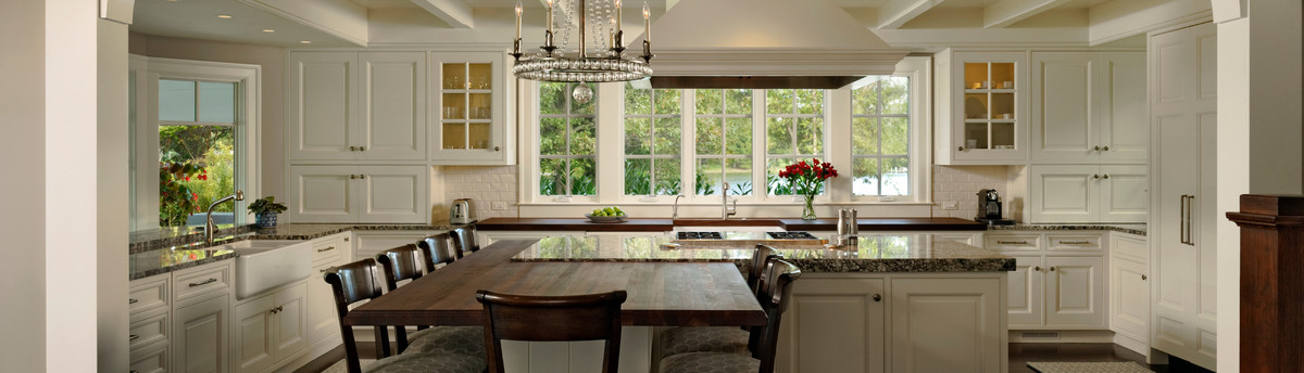 Jennifer Gilmer Kitchen & Bath - Chevy Chase, MD, US 20815