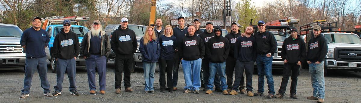 Garage Door Specialists Inc.   Morganton, NC, US