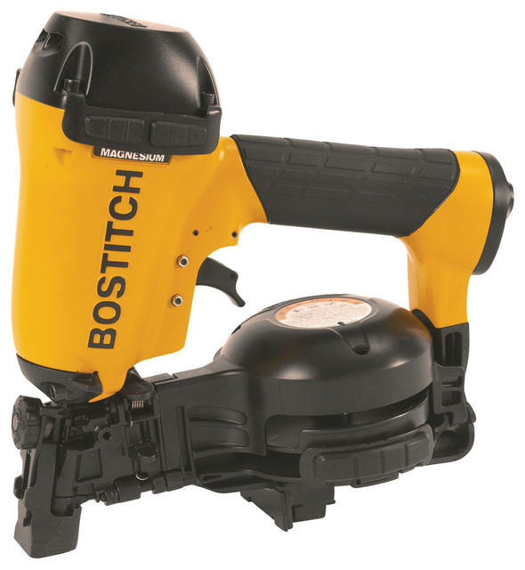 Bostitch Stanley Coil Roofing Nailer.