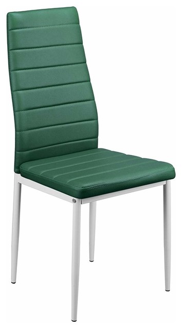 Green Modern Dining Chairs