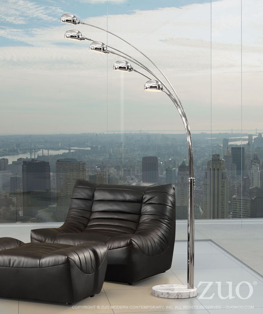 Cosmic Contemporary Living Room Other By 2 Women