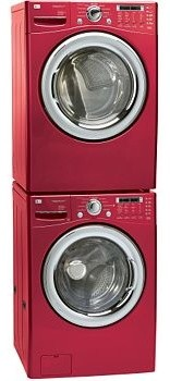 Best compact stackable washer/dryer?