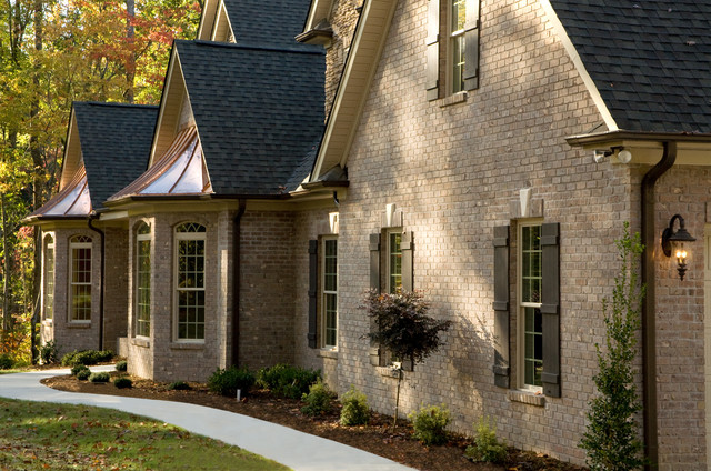 Custom Home Stokesdale, North Carolina traditional
