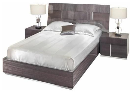 ALF Monte Carlo 3-Piece Bedroom Set - View in Your Room! | Houzz