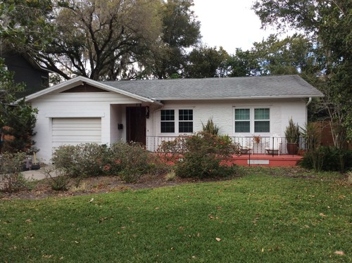 Impossible To Decide Exterior Paint Color