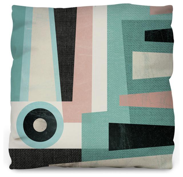 minimalist throw pillow decorative pillows by