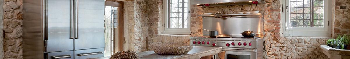 Sub zero and wolf showroom dallas dallas tx us 75219 - Bathroom design showroom dallas tx ...