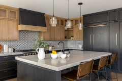 How to Make the Most of Your L-Shaped Kitchen
