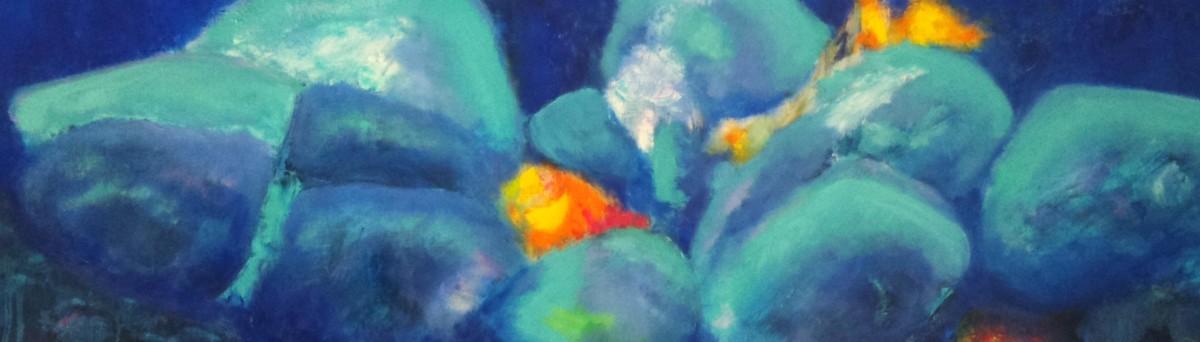 Artiste Peintre Théodora Bernardini - METZ, FR 57070