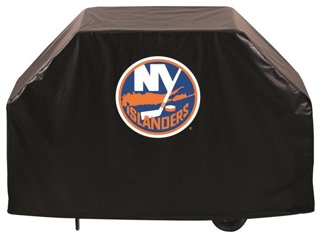 "72"" New York Islanders Grill Cover By Covers By Hbs."