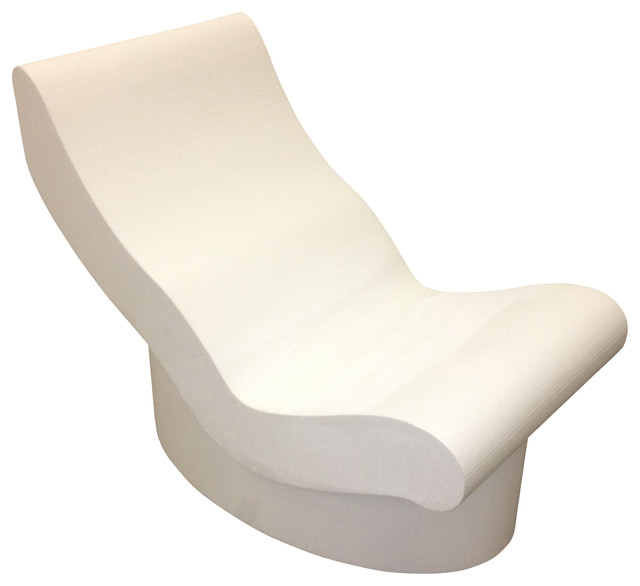 lounger seat for steam room shower