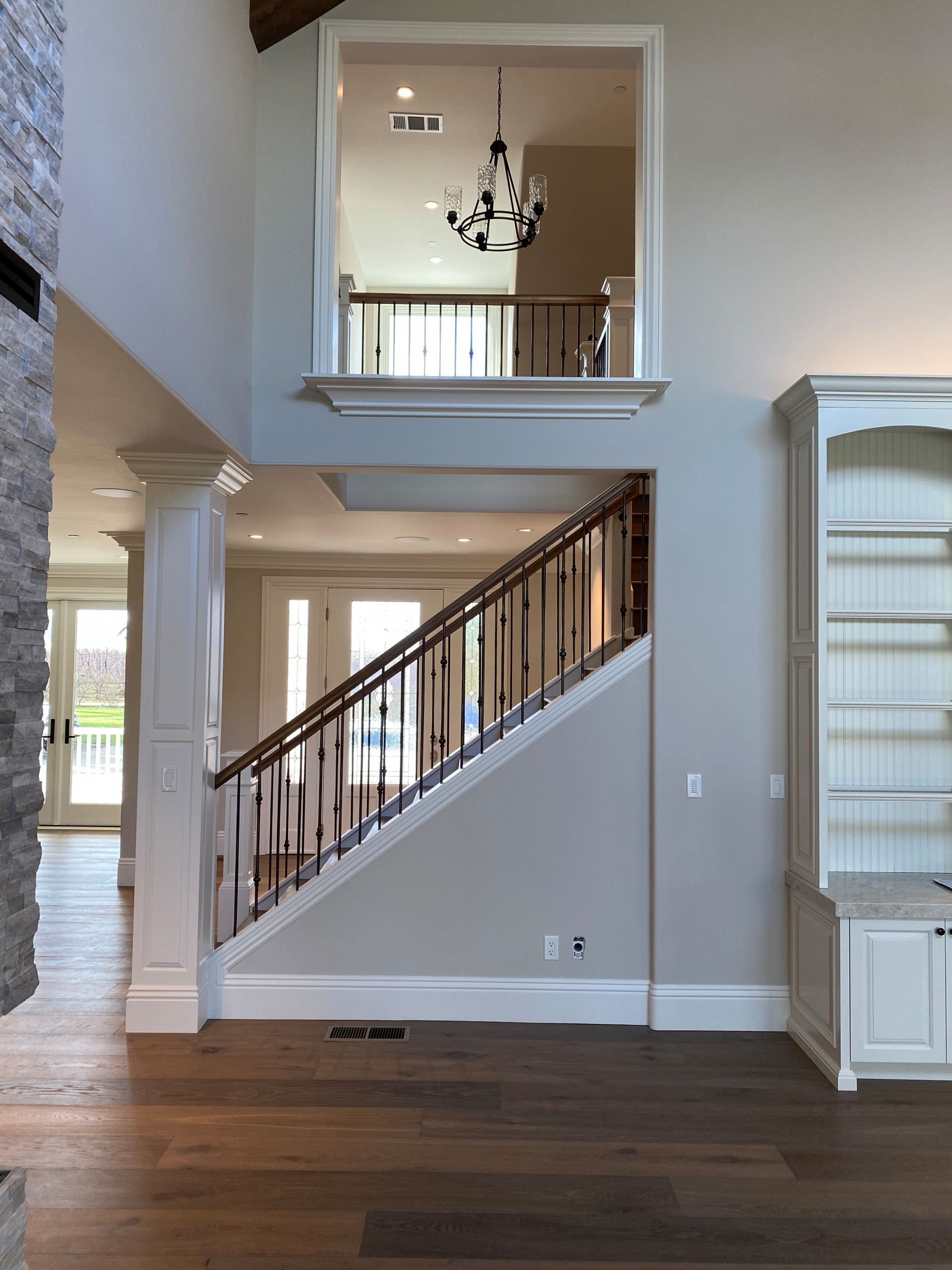 Country Estate Remodel and Addition