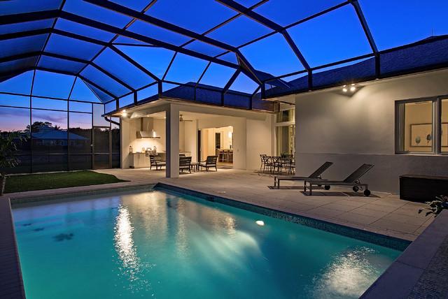 Certified Luxury Builders 41 West Coquinna Sands Custom Home