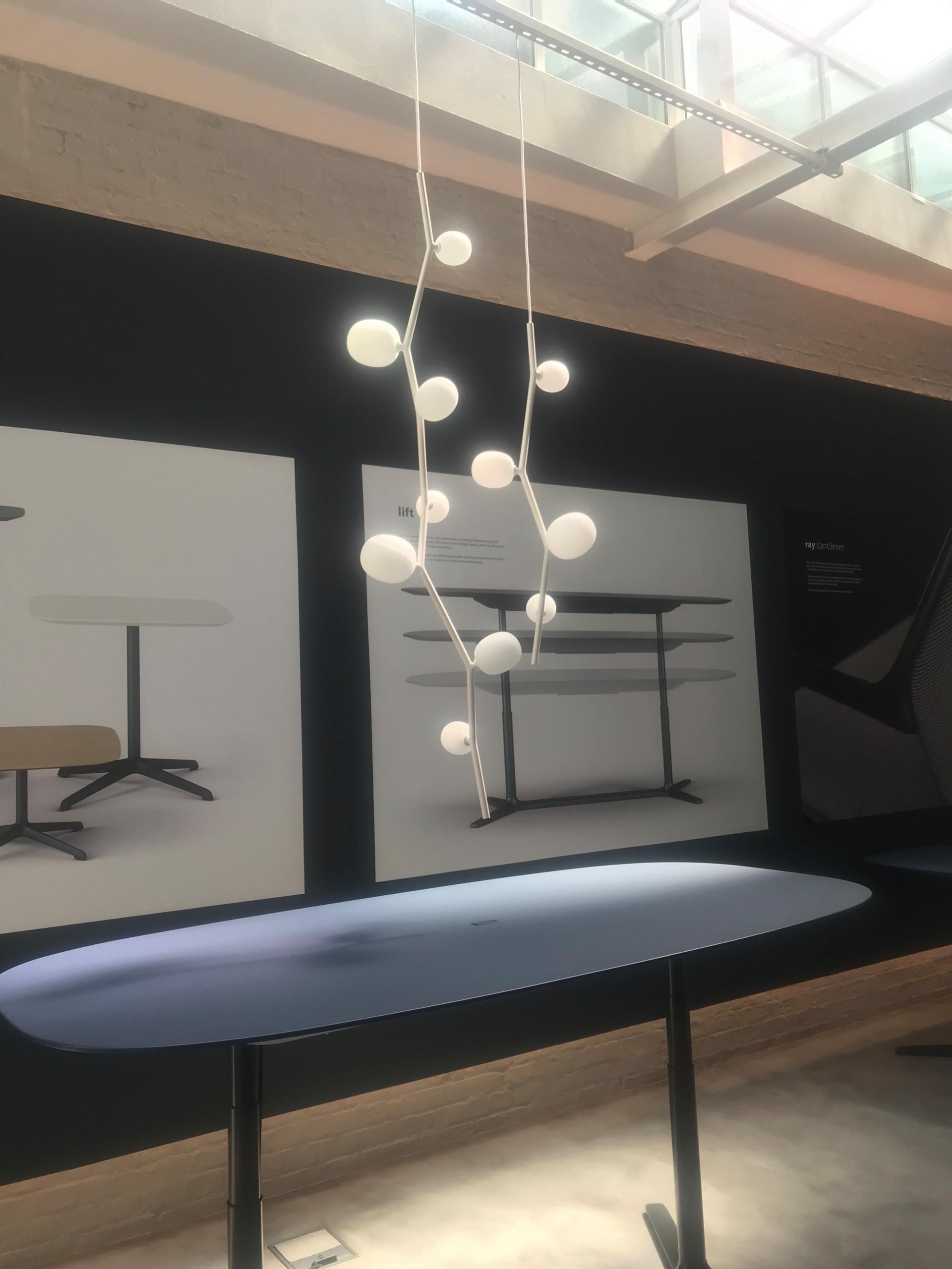 Brunner Showroom London