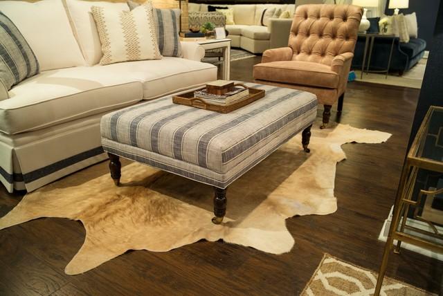 Custom Furniture Transitional