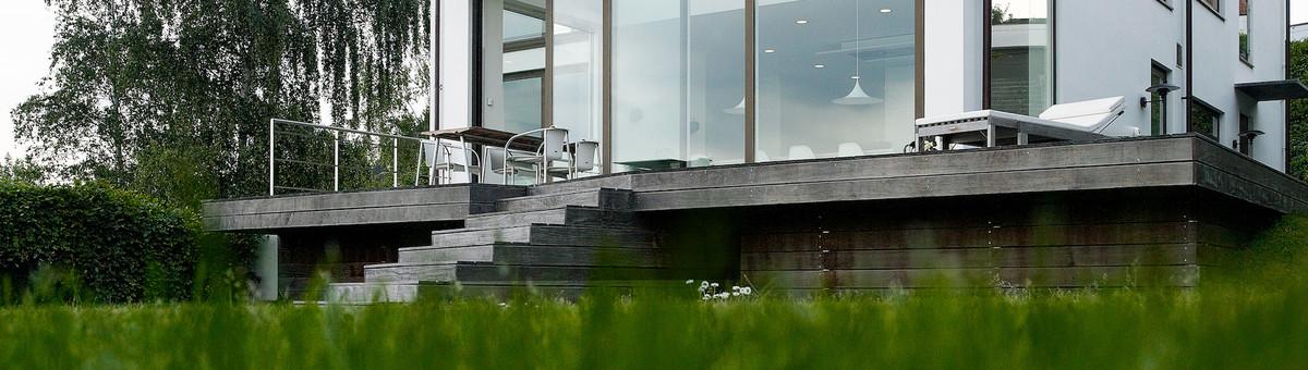 Arkitekt m a a thomas meedom b ch viborg dk 8800 for Arkitekt design home