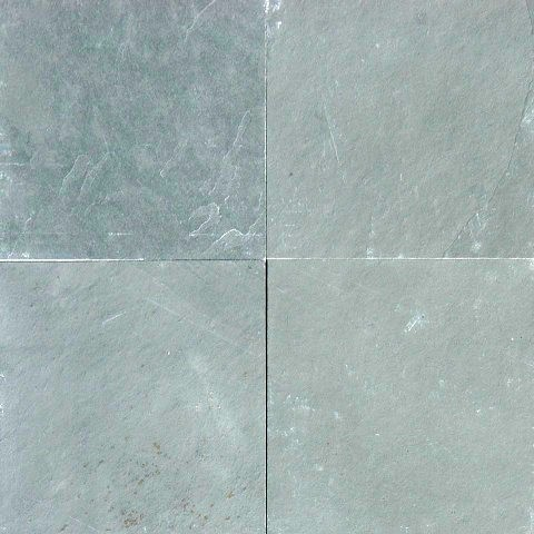 Honed Montauk Blue Slate Tile Traditional Wall And Floor Tile - 8x8 slate tile