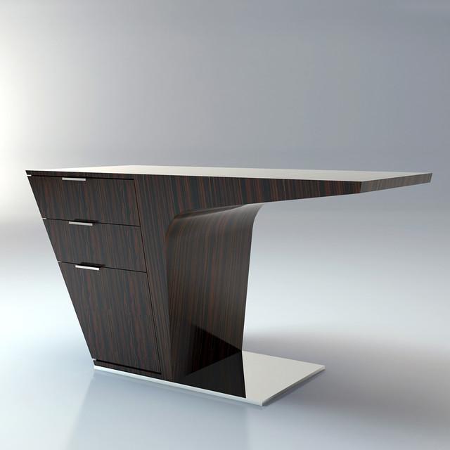 Modloft Sovremennyj Atlanta Ot Eksperta National Furniture Supply