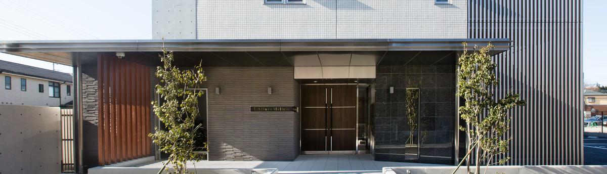 池野健建築設計室 - 鶴ケ島市, ...