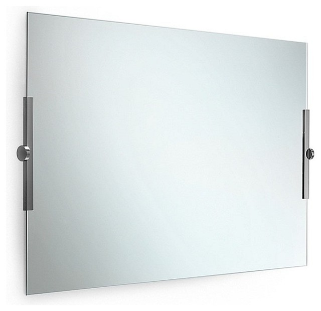 Amazing High End Framed Mirror For Luxurious Bathrooms