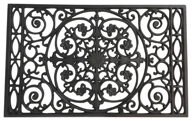Door Mat Powder Coated Cast Iron View In Your Room