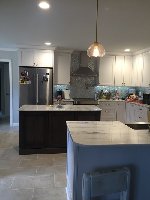 what is a reasonable average cost for kitchen cabinets